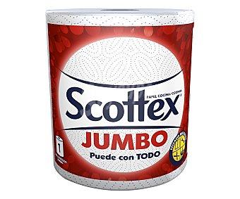Scottex Rollo cocina jumbo 1 ud