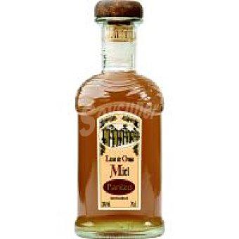Cepa de Cristal Licor de orujo-miel Botella 70 cl