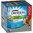 Dentalife snack dental para perros de raza grande 25-40 kg Caja 36 unidades 35 g Purina
