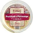 Tarta de queso Envase 190 g Tuduri