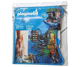 Playmobil Mesita de viaje para juegos, PLAYMOBIL.