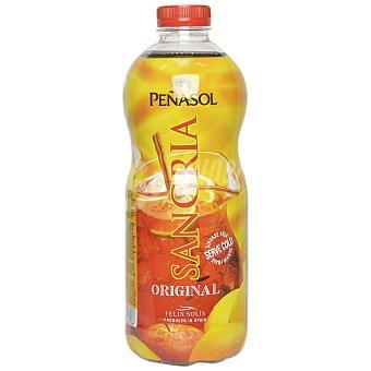 Peñasol Sangría sabor original Botella 1,5 l