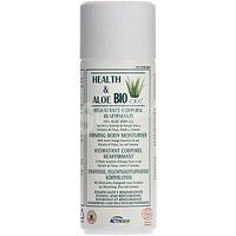 HEALTH&ALOE Hidratante corporal reafirmante Bote 250 ml