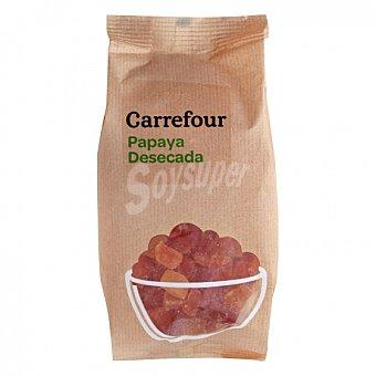 Carrefour Papaya desecada 150 G 150 g