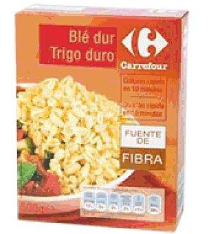 Carrefour Trigo duro precocido 500 g