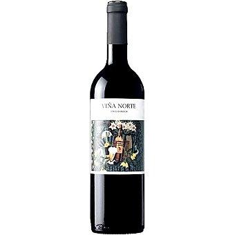 VIÑA NORTE Barrica Tacoronte Acentejo  botella 75 cl