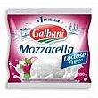 Mozzarella s/lactosa 100g 100g Galbani