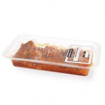 Bo de Debò Albóndigas con salsa jardinera 550 g
