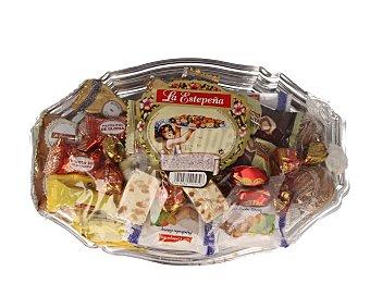 La Estepeña Surtido de dulces navideños 750 gramos