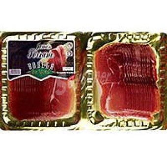 Espuña Jamón serrano Pack 2x250 g