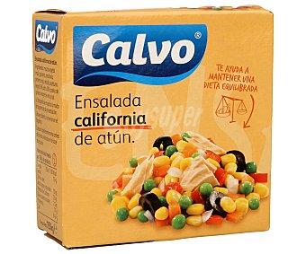 Calvo Ensalada California de atún 150 gramos