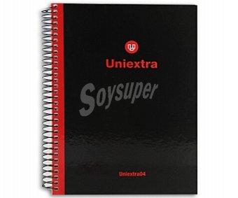 DESPUBLICADAS POR ADMIN Cuaderno Tapa Extradura Color Rojo Talla/color