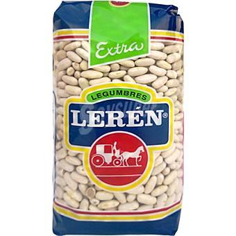 LEREN Alubia blanca riñon Paquete 1 kg