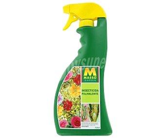 MASSÓ Garden Insecticida polivalente 750 Mililitros