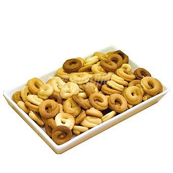 Rosquillas fritas 500 g