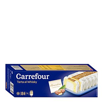 Carrefour Tarta whisky 540 g