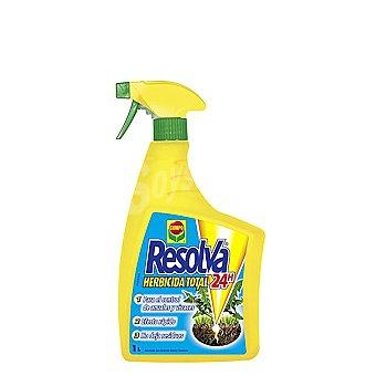 Herbicida Total Paseos Komando 1 l 1L