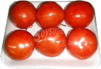 Tomate maduro extra 750 gramos (6 unidades)