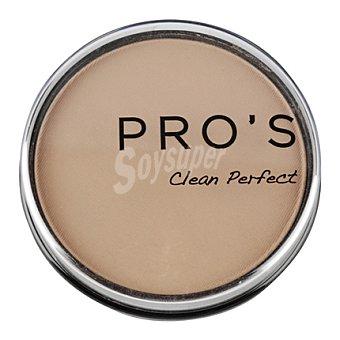 Pro's Les Cosmétiques Polvo para rostro 005 Clean Perfect 1 ud