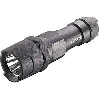PILAS Linterna Indestructible 1 Watt 3 Aaa Incluidas 1 ud