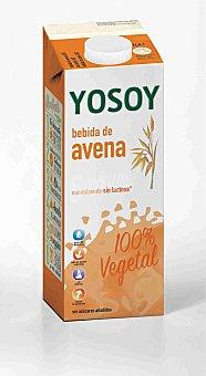 AVENA Bebida yosoy calcio 1 LTS