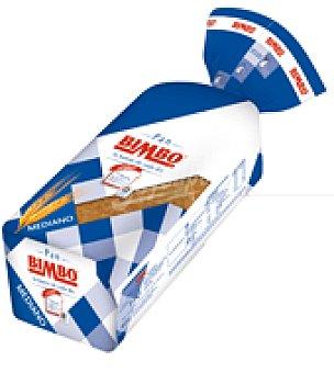 Bimbo Pan de Molde mediano 16 rebanadas 450 g