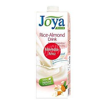 Joya Bebida de arroz y almendra 1 l