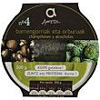 Crema de champiñones-alcachofas 300 g Ameztoi