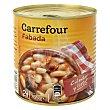 Fabada asturiana 765 g Carrefour