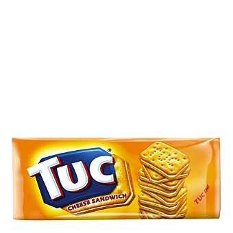 Tuc Galletas sandwich jacob`s 150 g