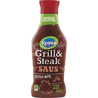 Remia Salsa grill & steak Bote de 300 ml