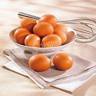 Huevo ecológico 6 ud