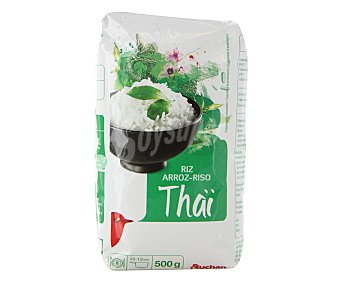 Auchan Arroz Thai 500 gramos