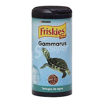 Nido Alimento para tortugas gammarus Bote 25 g