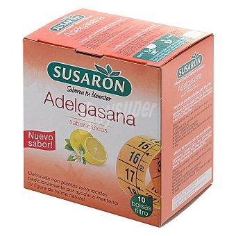 Susaron Tisana Adelgasana cítricos 10 ud