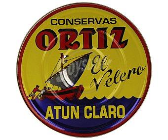 Ortiz Atún claro en escabeche 1400 gramos