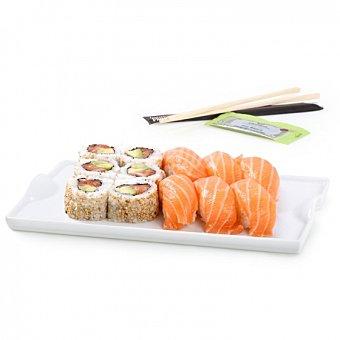 Menú two Sushi Daily 12 ud 12 Pzas