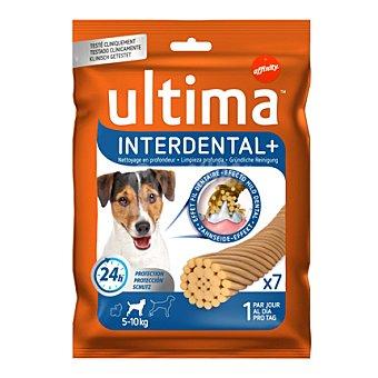 Ultima Affinity Comida para perros Interdental mini 130 g