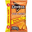 Tex-mex Bolsa 280 gr Doritos Matutano