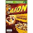 LION CEREALES paquete 00675 g g Lion Nestlé