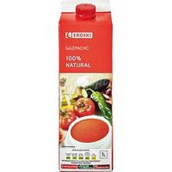 Eroski Gazpacho original Brik 330 ml