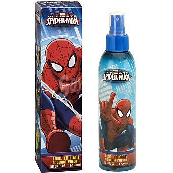 Spiderman Colonia infantil Spray 200 ml