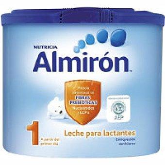 Almirón Nutricia Leche infantil Inicio 1 Lata 400 g