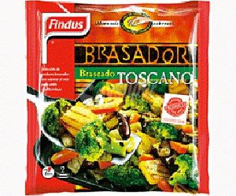 Findus Salteado toscano Brasador 500g