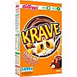 Cereales de chocolate y avellana Caja 650 g Trésor Kellogg's