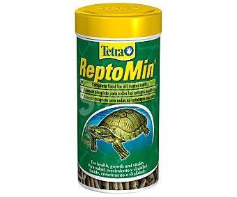 Tetra reptomin Alimento para tortugas acuáticas 200 gr