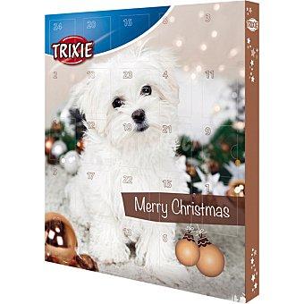Trixie calendario de adviento para perros 1 unidad
