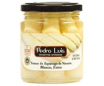 Pedro Luis Yemas de espárrago de Navarra Blanco 135 gr