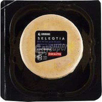 Eroski Seleqtia Medallón de Foie Eroski 100 g