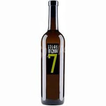 Itsasmendi 7 Txakoli D.O. Bizkaia Botella 75 cl
